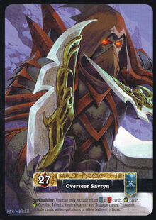 Overseer Savryn TCG Card Back.jpg