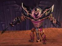 Image of Anubisath Warrior
