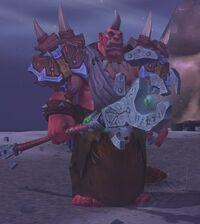 Image of Borgal Doomfist