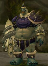 """Image of """"Ambassador"""" Dagg'thol"""