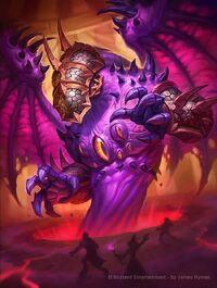 Image of Il'gynoth, Corruption Reborn
