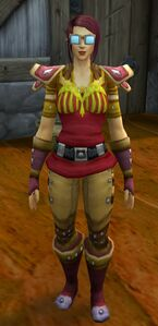 Image of Ariena Stormfeather