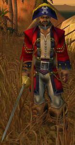Image of Baron Longshore