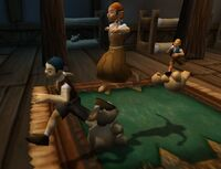 Image of Stormwind Orphan