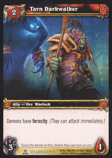 Tarn Darkwalker TCG Betrayer.jpg