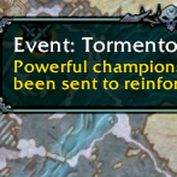 Tormentors of Torghast