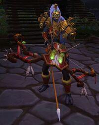 Image of Beastlord L'kala