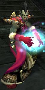 Image of Bloodaxe Evoker