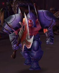 Image of Bonechewer Destroyer