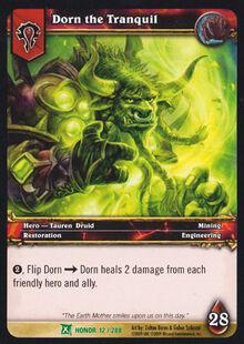 Dorn the Tranquil TCG Card.jpg