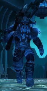 Image of Frostwarden Handler