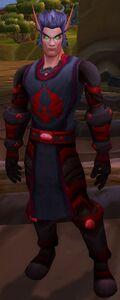 Image of Quartermaster Jaffrey Noreliqe