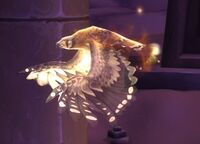 Image of Suntouched Falcon