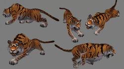 Tiger Model Art Panel.jpg