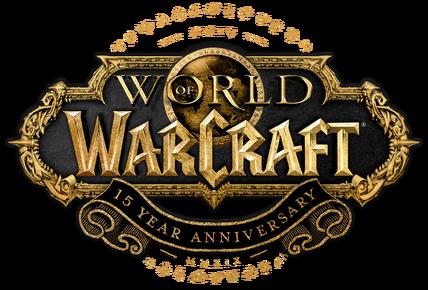 World of Warcraft 15th Anniversary