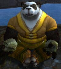 Image of Aspiring Monk