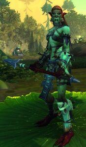 Image of Bloodhunter Stalker