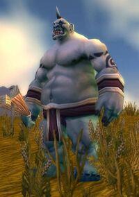 Image of Boulderfist Ogre