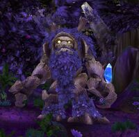 Image of Elder Brightleaf