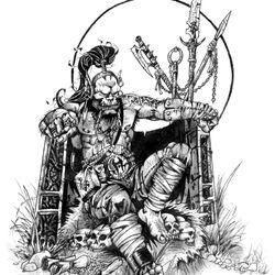 Warcraft II: Beyond the Dark Portal manual