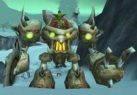 Image of Xink's Shredder