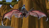 Image of Bat Rider Guard
