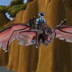 Bat Rider Guard