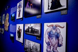 Blizzard Museum - Battle for Azeroth11.jpg
