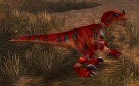 Image of Bloodfen Raptor