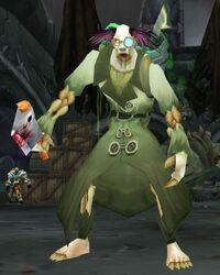 Image of Doctor Razorgrin