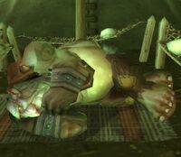 Image of Innkeeper Dreedle