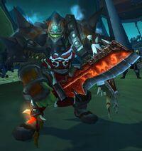 Image of Kor'kron Defender