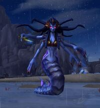 Image of Lady Hatecoil