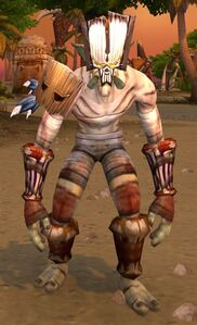 Image of Mindless Troll