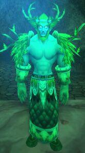 Image of Warden Treelos