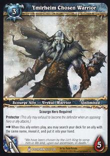 Ymirheim Chosen Warrior TCG Card.jpg