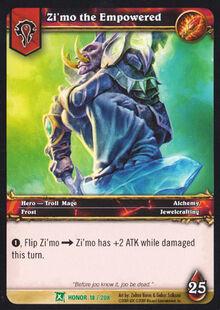Zi'mo the Empowered TCG Card.jpg
