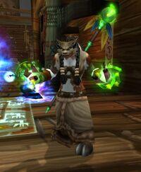 Image of Earthen Ring Defender