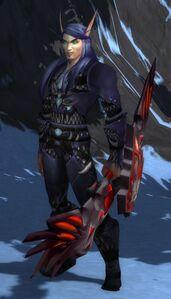 Image of Ranger Orestes