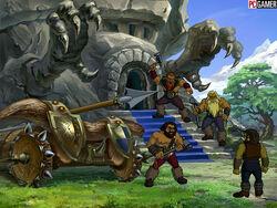 Warcraft Adventures - Wildhammers.jpg