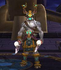 Image of Beastcaller Tuk'wa