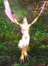 Image of Bloodfeather Wind Witch