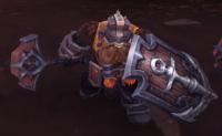 Image of Dark Iron Shaman
