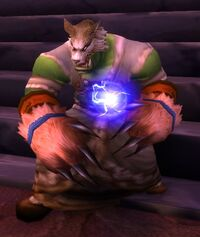 Image of Orgrimmar Shaman