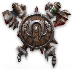 Warcraft III Reforged - Orcs Icon.png