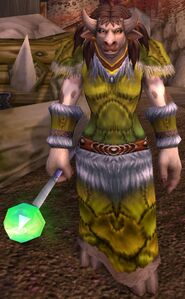 Image of Windcaller Proudhorn