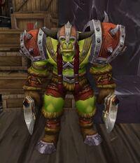 Image of Gunship Reaver