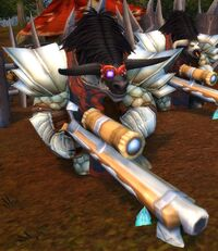 Image of Krom'gar Rifleman