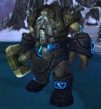 Image of Stormforged Iron Giant