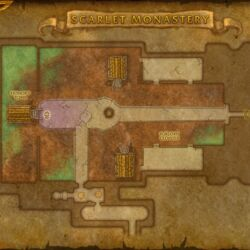 The Scarlet Monastery (quest)
